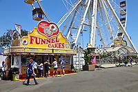 Orange County Fair in Costa Mesa