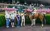 Lady Gregoria winning at Delaware Park on 7/29/17
