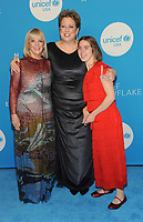 NEW YORK, NY - NOVEMBER 28: Carol J. Hamilton, Caryl M. Stern and Lucy Meyer attends the 13th Annual UNICEF Snowflake Ball 2017 at The Atrium at 60 Wall Street on November 28, 2017 in New York City. Credit: John Palmer/MediaPunch /NortePhoto.com NORTEPOTOMEXICO
