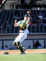Sean Murphy - Mesa Solar Sox - 2017 Arizona Fall League (Bill Mitchell)