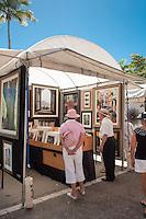 24th Annual Festival of the Arts, Chamber of Commerce, Naples Art Association, The von Liebig Art Center, Naples, Florida, USA. Photos by Debi Pittman Wilkey