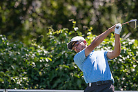 Jack Singh Brar (ENG) during the 3rd round of the Alfred Dunhill Championship, Leopard Creek Golf Club, Malelane, South Africa. 30/11/2019<br /> Picture: Golffile | Shannon Naidoo<br /> <br /> <br /> All photo usage must carry mandatory copyright credit (© Golffile | Shannon Naidoo)