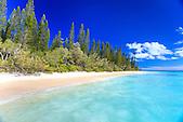 Ilot Brosse, Ile des Pins, Nouvelle-Calédonie