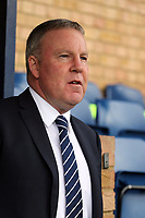 Portsmouth manager Kenny Jackett during Southend United vs Portsmouth, Sky Bet EFL League 1 Football at Roots Hall on 16th February 2019