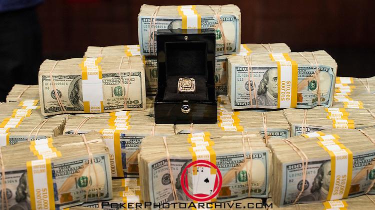 Money & Ring