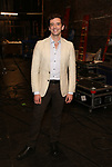 """Michael Urie attends the Broadway cast photo call for """"Torch Song"""" at the Hayes Theatre on September 20, 2018 in New York City."""