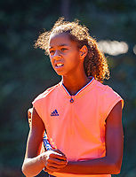 Hilversum, Netherlands, August 6, 2018, National Junior Championships, NJK, Jayden Lonwijk (NED)<br /> Photo: Tennisimages/Henk Koster