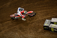 SX1 / Robbie Marshall<br /> Monster Energy Aus-XOpen<br /> Supercross & FMX International<br /> Qudos Bank Arena, Olympic Park NSW<br /> Sydney AUS Sunday 12  November 2017. <br /> © Sport the library / Jeff Crow