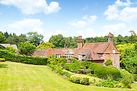 Charming country house, once Surrey's oldest pub, is now on the market for an eye-watering £1.2m.
