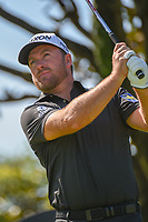 Graeme McDowell (NIR) watches his tee shot on 2 during round 3 of the Arnold Palmer Invitational at Bay Hill Golf Club, Bay Hill, Florida. 3/9/2019.<br /> Picture: Golffile | Ken Murray<br /> <br /> <br /> All photo usage must carry mandatory copyright credit (© Golffile | Ken Murray)