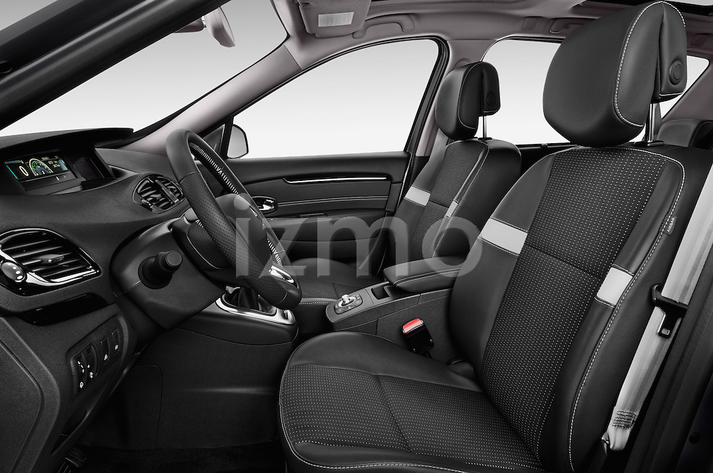 2014 Renault Grand Scenic Bose Edition Mini MPV