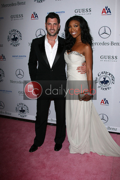 Brandy Norwood<br />