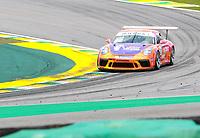 SAO PAULO,SP, 23.11.2018 - PORSCHE CUP - Treinos livres para a prova de encerramento da temporada 2018 da Porsche GT3 Cup, no Autódromo de Interlagos, em São Paulo, nesta sexta-feira, 23. (Foto: Paulo Guereta/ Brazil Photo Press)