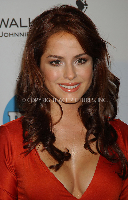 "WWW.ACEPIXS.COM . . . . . ....NEW YORK, MAY 17, 2006....Danna Garcia at the People en Espanol's 5th Annual ""50 Most Beautiful"".....Please byline: KRISTIN CALLAHAN - ACEPIXS.COM.. . . . . . ..Ace Pictures, Inc:  ..(212) 243-8787 or (646) 679 0430..e-mail: picturedesk@acepixs.com..web: http://www.acepixs.com"