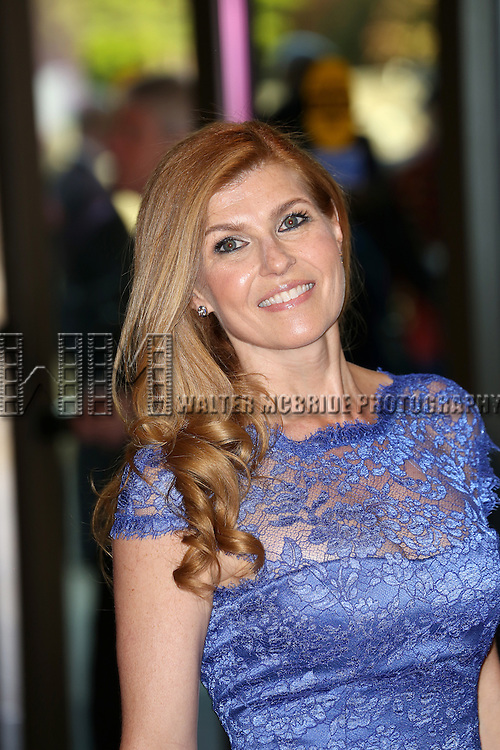 Connie Britton  attending the  2013 White House Correspondents' Association Dinner at the Washington Hilton Hotel in Washington, DC on 4/27/2013