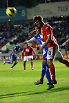 2012-12-08-CE Sabadell vs R. Murcia CF: 2-2 - LFP League Adelante 2012/13 - Game: 17.