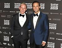 FEB 6 Broadcast Awards 2019