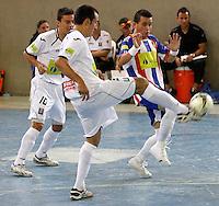 Liga Argos Futsal / Argos Futsal League I-2013.