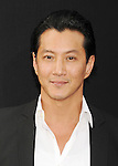 HOLLYWOOD, CA - MAY 26: Actor Will Yun Lee arrives at the 'San Andreas' - Los Angeles Premiere at TCL Chinese Theatre IMAX on May 26, 2015 in Hollywood, California.