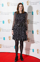 www.acepixs.com<br /> <br /> January 9 2018, London<br /> <br /> Amanda Berry taking part at The EE British Academy Film Award, BAFTA, nominations announcement at BAFTA on January 9, 2018 in London, England.<br /> <br /> By Line: Famous/ACE Pictures<br /> <br /> <br /> ACE Pictures Inc<br /> Tel: 6467670430<br /> Email: info@acepixs.com<br /> www.acepixs.com