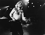Ozzy Osbourne 1981 Blizzard Of Oz