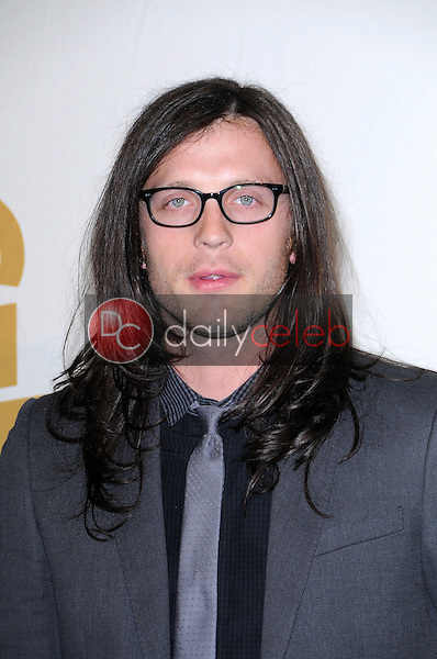 Nathan Followill<br /> at The GRAMMY Nominations Concert Live!, Club Nokia, Los Angeles, CA.  12-02-09<br /> David Edwards/DailyCeleb.com 818-249-4998