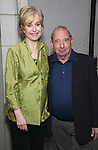 Jill Eikenberry and Michael Tucker attends the Broadway Opening Night of 'Lillian Helman's The Little Foxes' at the  Samuel J. Friedman Theatre on April 19, 2017 in New York City