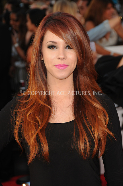 WWW.ACEPIXS.COM . . . . .  ....July 17 2012, LA....Jillian Rose Reed arriving at the premiere of Summit Entertainment's 'Step Up Revolution' at Grauman's Chinese Theatre on July 17, 2012 in Hollywood, California.....Please byline: PETER WEST - ACE PICTURES.... *** ***..Ace Pictures, Inc:  ..Philip Vaughan (212) 243-8787 or (646) 769 0430..e-mail: info@acepixs.com..web: http://www.acepixs.com