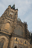 Europe/République Tchèque/Prague:Cathédrale Saint-Guy