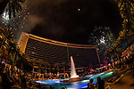 10 year anniverary at Red Rock Casino with spectacular Fireworks by Gruccci