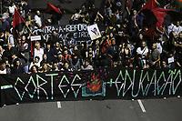 30.05.2019 - Protesto contra os cortes na Educação em SP