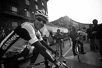 Milan-San Remo 2012.raceday.Andreas Klier.