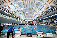 General View during the Swimming New Zealand Short Course Championships,Owen G Glenn National Aquatic Centre, Auckland, New Zealand, Tuesday 3 October 2017. Photo: Simon Watts/www.bwmedia.co.nz