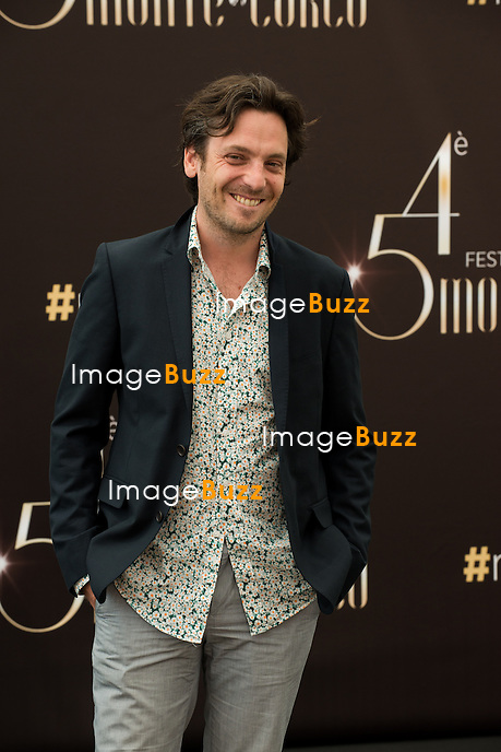 "Benjamin Bellecour ""Kaboul kitchen"" attends photocall at the Monte Carlo Beach Hotel on June 10, 2014 in Monte-Carlo, Monaco."