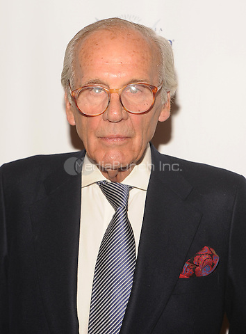New York,NY-JUNE 02: Lewis Lapham attends Lapham's Quarterly Decades Ball: The 1870s at Gotham Hall In New York City on June 2, 2014. Credit: John Palmer/MediaPunch