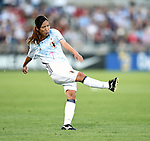 Emi Nakajima (JPN), JUNE 2, 2016 - Football / Soccer : Women's International Friendly match between United States 3-3 Japan at Dick's Sporting Goods Park in Commerce City, Colorado, United States. (Photo by AFLO)