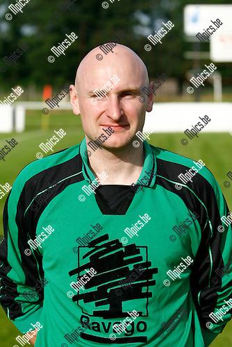 2007-08-01 / Voetbal / Branddonk / Benny Meeuws