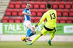 St Johnstone v Hearts 17.05.17     SPFL    McDiarmid Park<br />