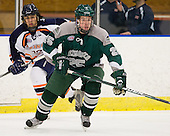 (Lampson) Dave Walters (Plymouth State - 25) - The visiting Plymouth State University Panthers defeated the Salem State University Vikings 3-2 on Thursday, December 1, 2011, at Rockett Arena in Salem, Massachusetts.