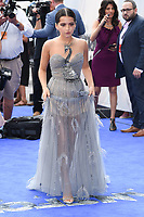 Isabela Moner<br /> at the &quot;Transformers:The Last Night&quot; Global premiere, Leicester Square, London. <br /> <br /> <br /> &copy;Ash Knotek  D3284  18/06/2017
