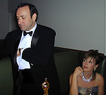 Kevin Spacey<br />