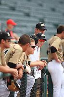 2009 Big Ten Baseball Tournament Purdue 3rd