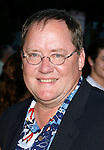 John Lasseter arrives at the Disney-Pixar's WALL-E Premiere on June 21, 2008 at Greek Theatre in Los Angeles, California.
