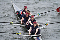 Crew: 332  HMSG RC  Event: Girls Fours<br /> <br /> Schools' Head of the River 2017<br /> <br /> To purchase this photo, or to see pricing information for Prints and Downloads, click the blue 'Add to Cart' button at the top-right of the page.