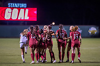 Stanford Soccer W vs Cal Poly, September 13, 2018
