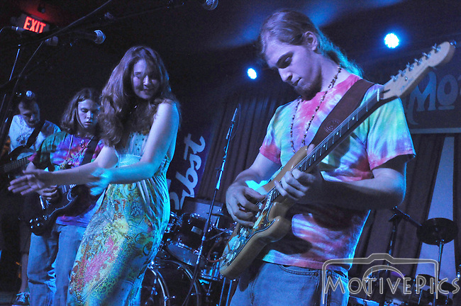 The Stone Sugar Shakedown CD Release Part at The Gramophone.