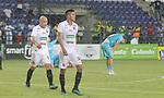Jaguares venció 2-1 a Once Caldas. Fecha 15 Liga Águila II-2019.