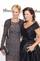 Melanie Griffith and Marcia Gay Harden at the 40th AFI Life Achievement Award honoring Shirley MacLaine held at Sony Pictures Studios on June 7, 2012 in Culver City, California. © mpi26/ MediaPunch Inc. /NORTEPHOTO.COM