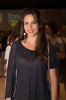 SÃO PAULO - SP. 15.02.2017 - SHOW-SP. A apresentadora e atriz Luisa Micheletti durante Show de Verão da Mangueira, nesta quarta-feira, 15, no Tom Brasil, zona sul de São Paulo. (Foto: Ciça Neder / Brazil Photo Press)