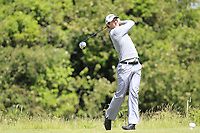 Robert Cannon (Balbriggan) during the 1st round of the East of Ireland championship, Co Louth Golf Club, Baltray, Co Louth, Ireland. 02/06/2017<br /> Picture: Golffile | Fran Caffrey<br /> <br /> <br /> All photo usage must carry mandatory copyright credit (&copy; Golffile | Fran Caffrey)
